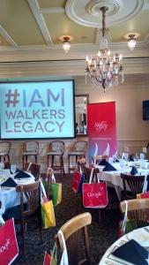 I Am Walker's Legacy Brunch